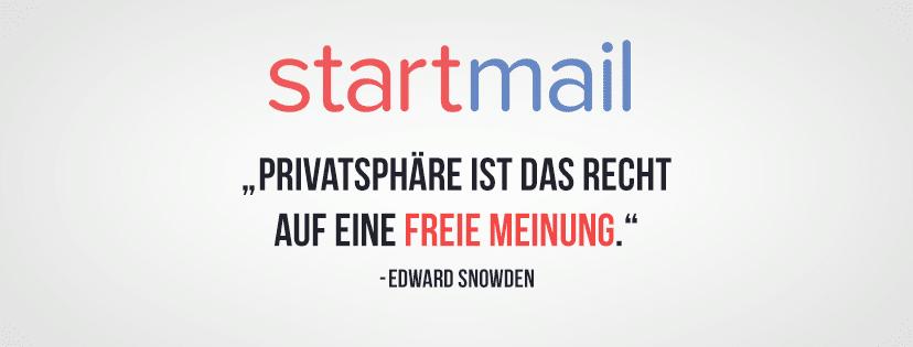 Startmail.com