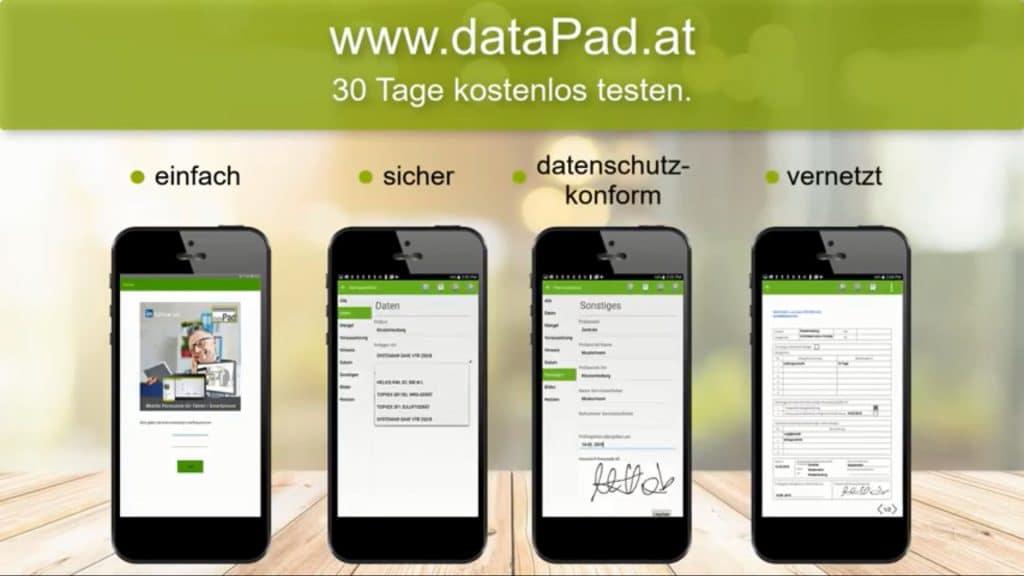 dataPad-Imagevideo