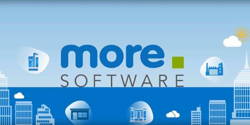 Video-Vorschaubild more.Software