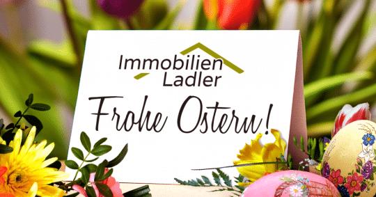 Osterbild IMLA 2018