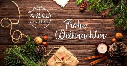 Weihnachtsbild La Natura