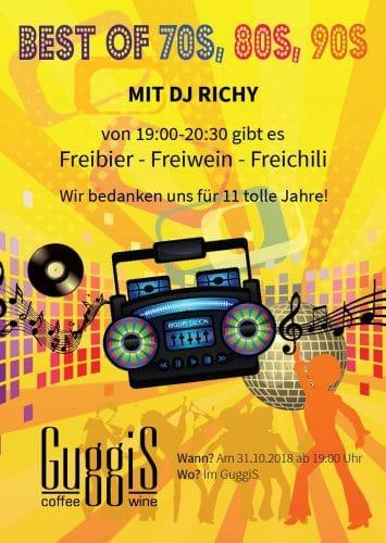 Plakat GuggiS