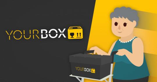 YOUR BOX Senioren Vorschaubild