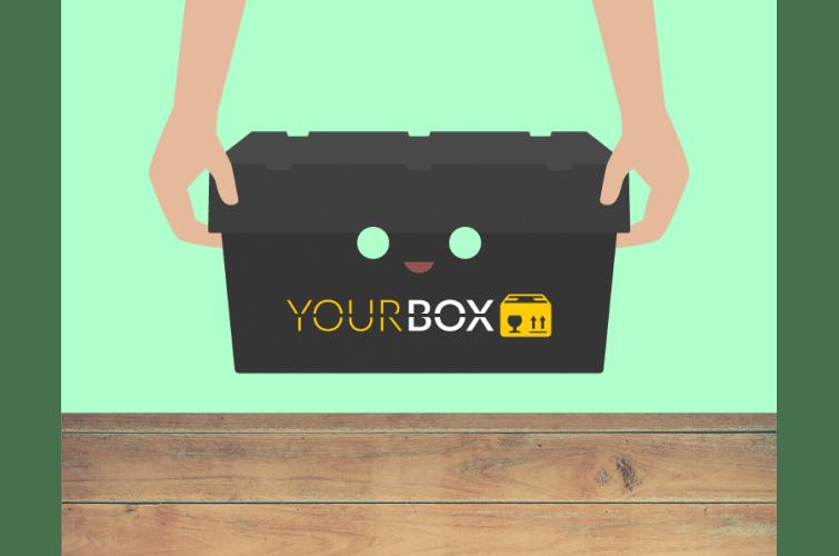 box-heben