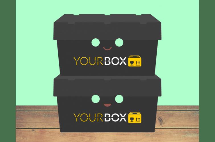 box-stapel