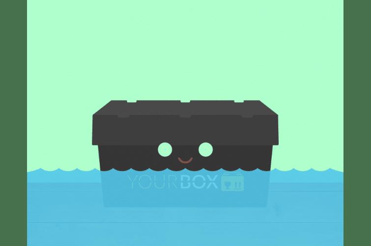 box-wasser
